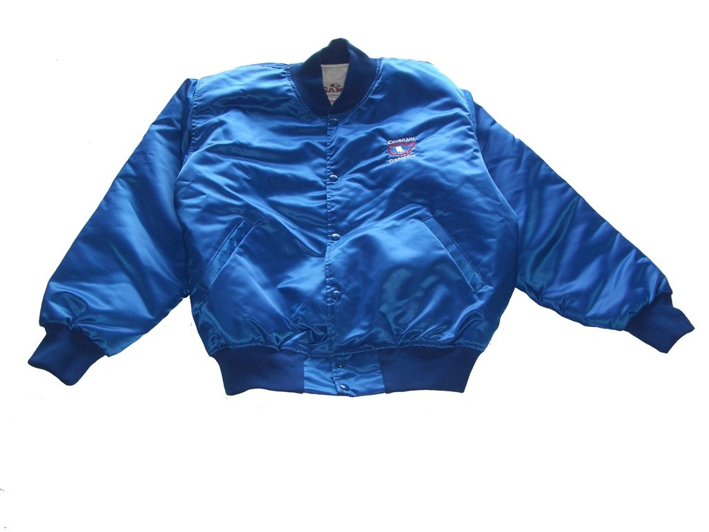 covenant-transport-insulated-trucker-jacket-front
