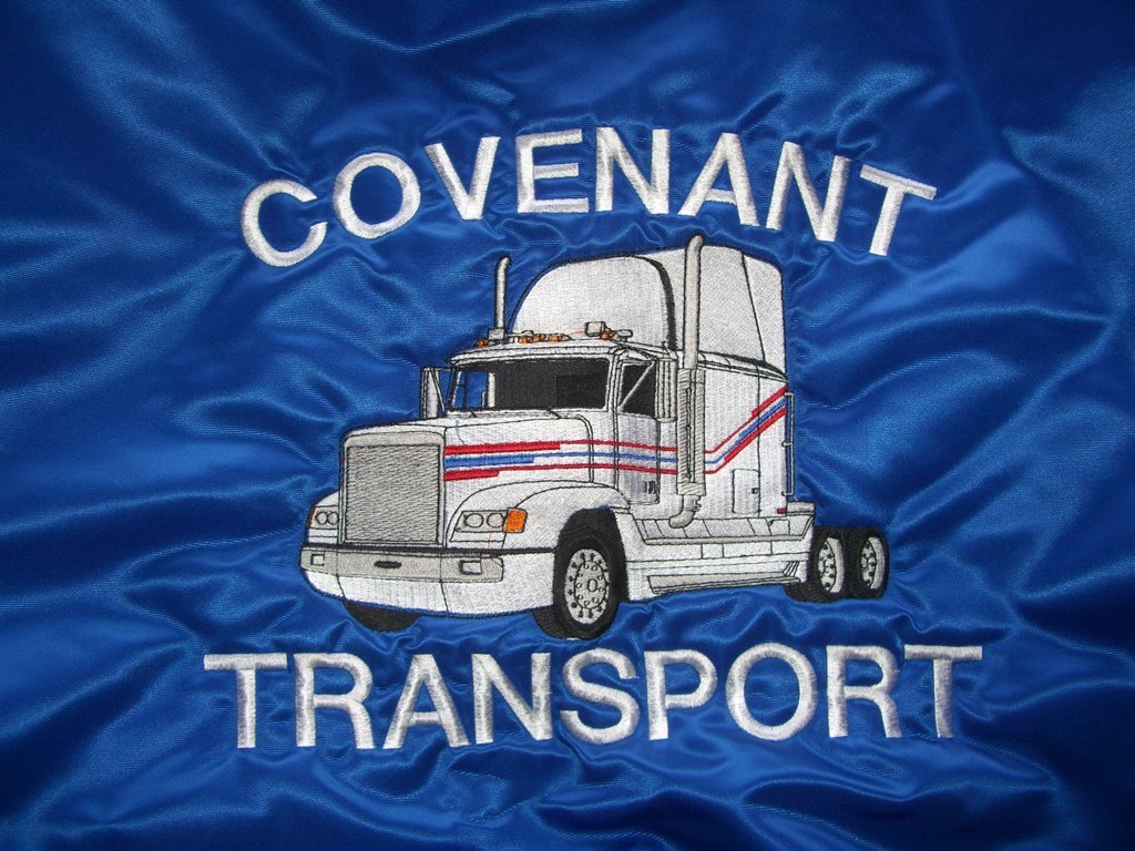 covenant-transport-insulated-trucker-jacket-patch
