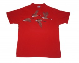 Vintage Flying Geese T-Shirt