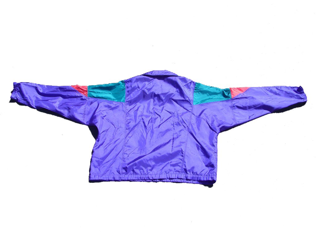 90s-Style-Columbia-Sportswear-Radial-Sleeve-Jacket-back