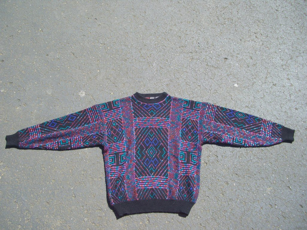 todays-news-crazy-90s-vintage-sweater