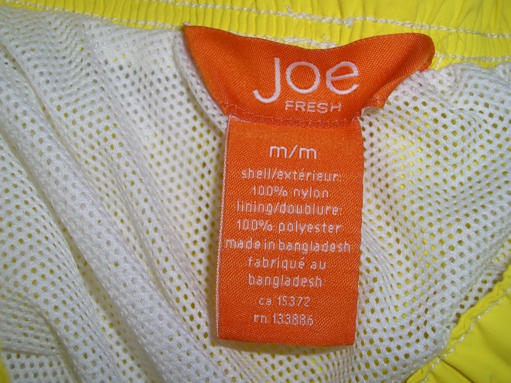 bright-yellow-joe-fresh-shorts-with-netting-tag