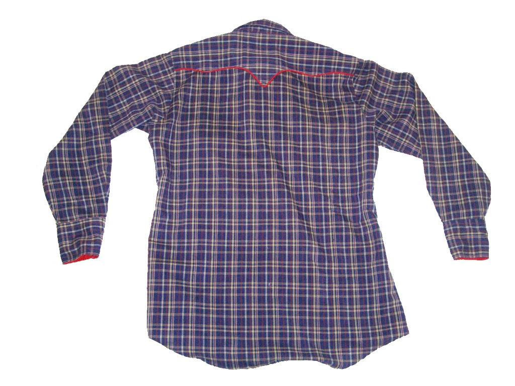 kenny-rogers-western-collection-by-karman-plaid-snap-button-shirt-back