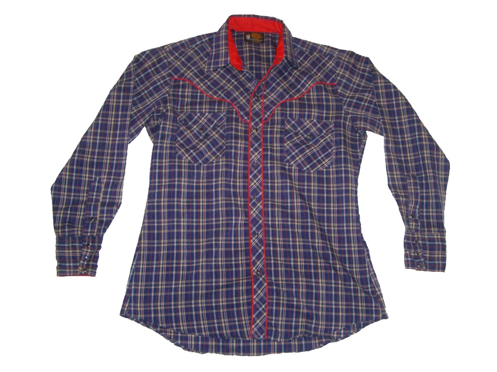 Round up several mens western shirts for your wardrobe. Shop our selection of men's western shirts & mens denim shirts. FREE shipping.