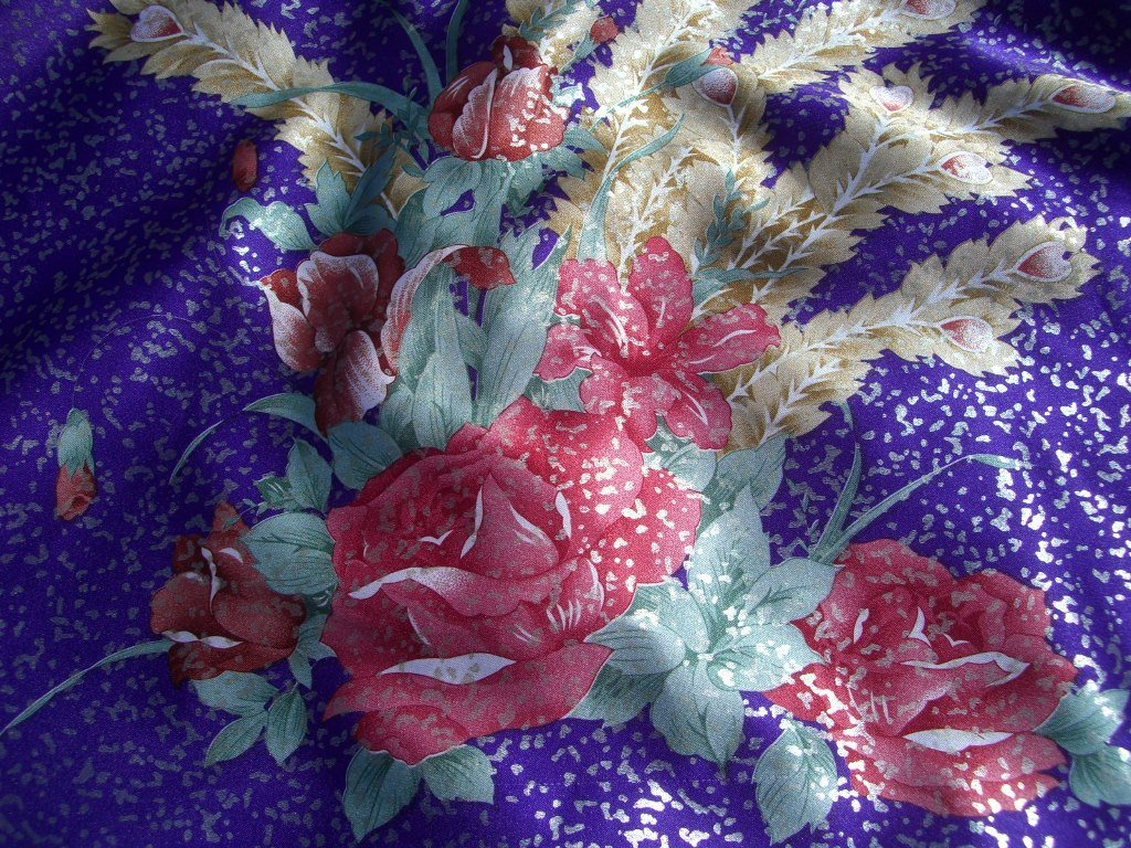 reversible-shiny-purple-floral-jacket-pattern