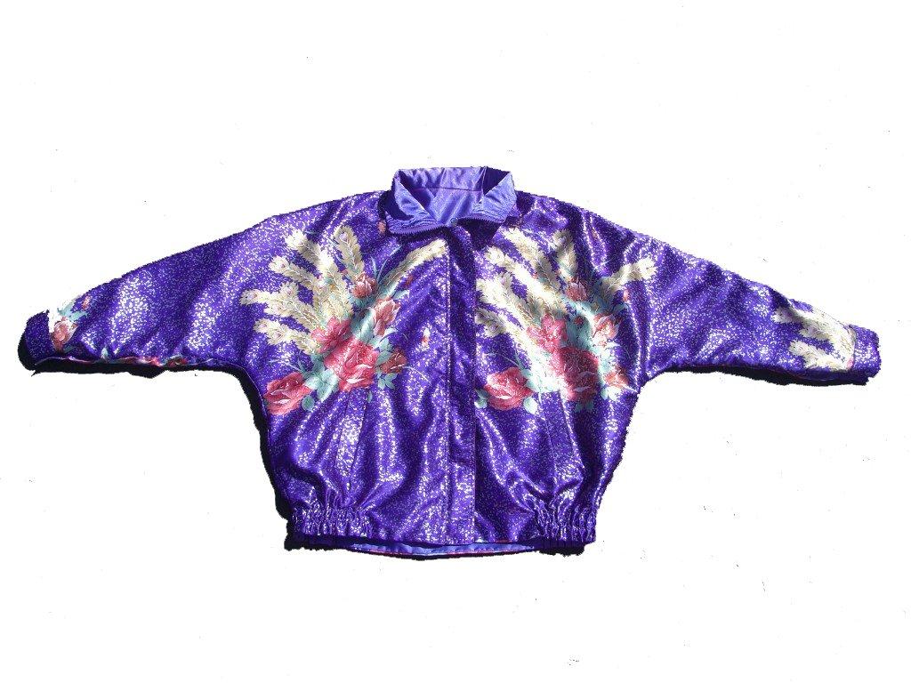 reversible-shiny-purple-floral-jacket