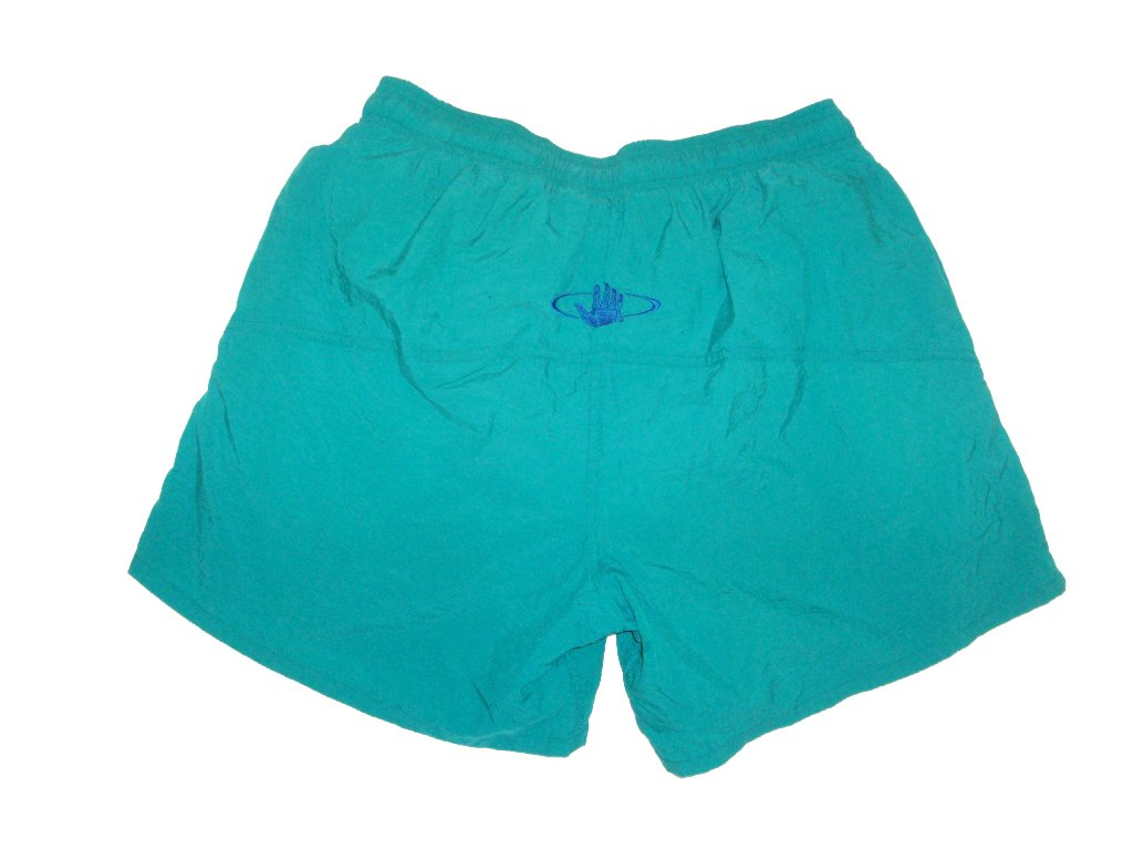 vintage-90s-green-body-glove-shorts-back