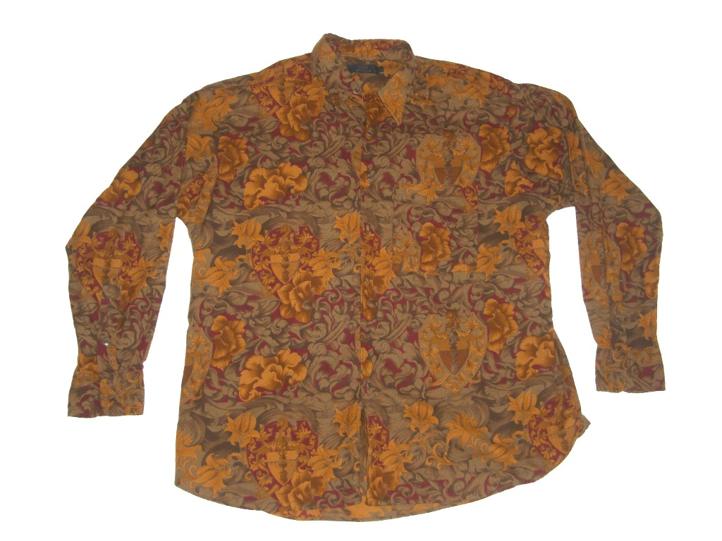70s-style-ike-behar-floral-coat-or-arms-button-up-shirt