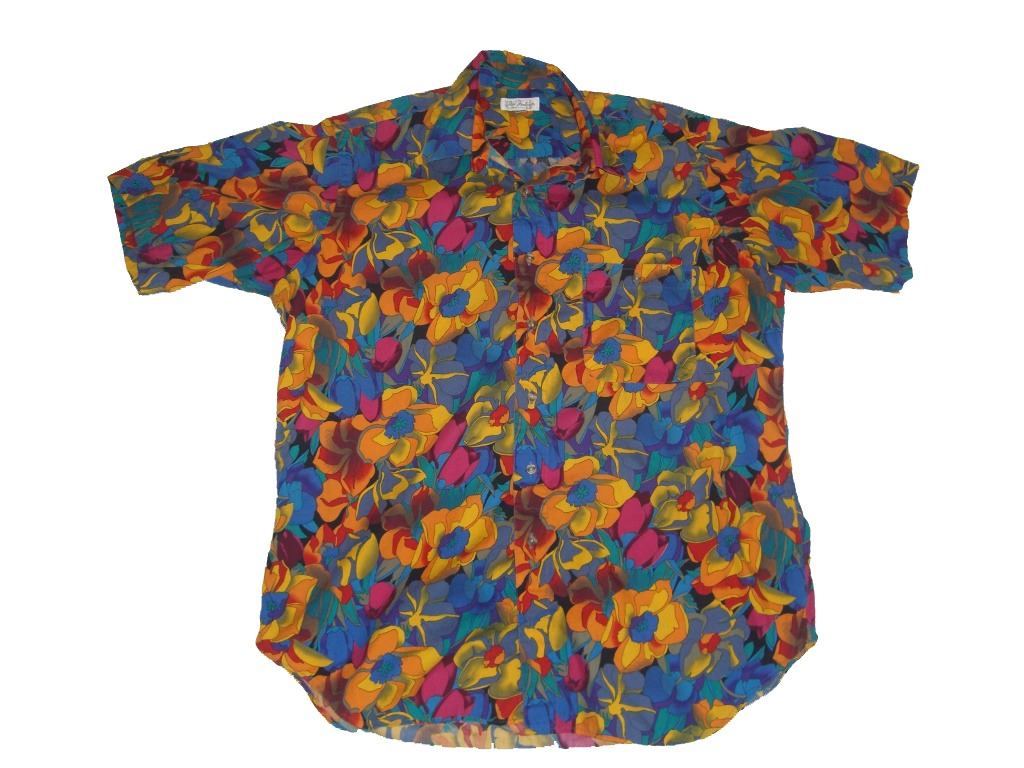 bright-90s-paul-fredrick-floral-hawaiian-shirt