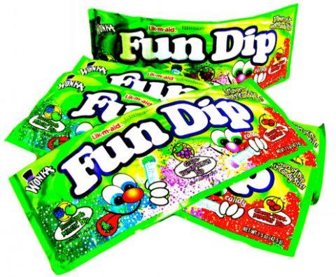 Fun Dip