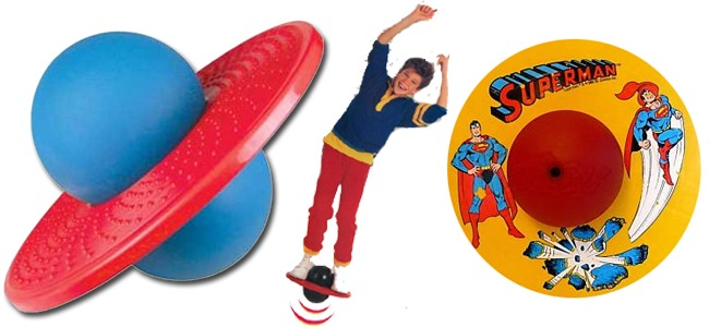 90s Toy Ball : Toys every kid had in the s vintage
