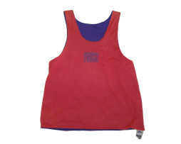 90s Nike Air Force Reversible Tank Top Jersey